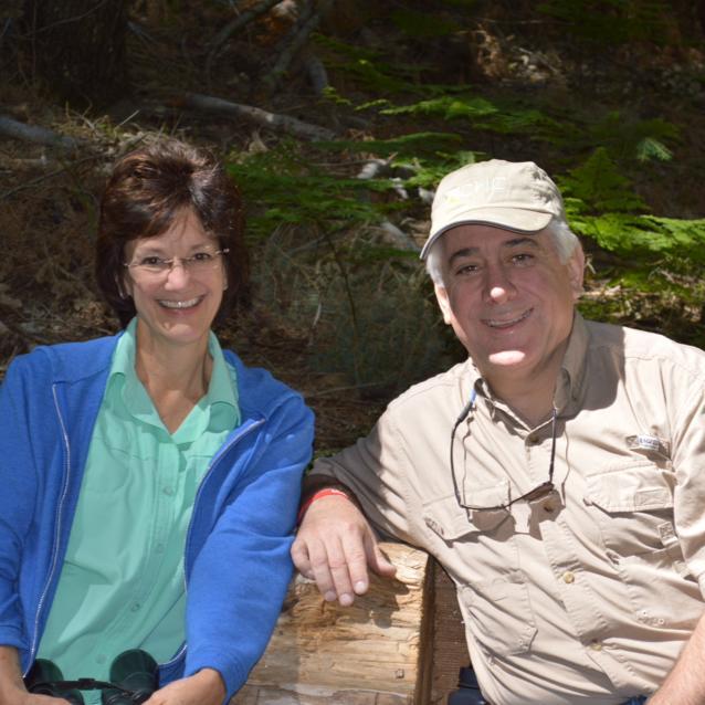 David and Beth Butler