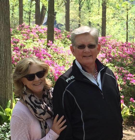 Jack and Nancy Shirley
