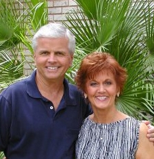 Steve and Connie Troxel