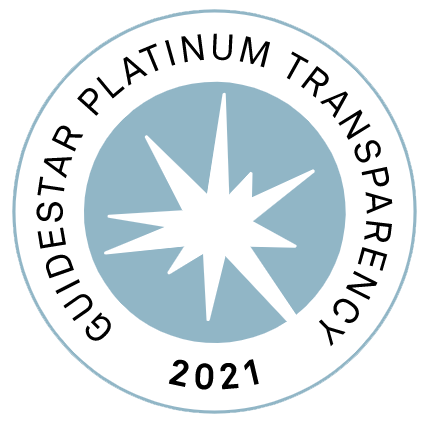 GuideStar Rating